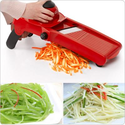 Manual Vegetable Cutter Mandoline Slicer Onion Grater Julienne Potato Cutter Fruit Tools with Stents for Kitchen Tools