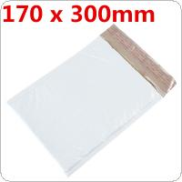 The White Packing Bag 170mm x 300mm
