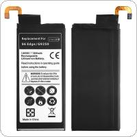 EB-BG925ABE 3.85V 3030mAh Rechargeable Built-in Li-ion Replacement Battery Phone Accumulator for Samsung S6edge G9250