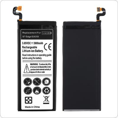 EB-BG935ABE 3.85V 3900mAh Rechargeable Built-in Li-ion Replacement Battery Phone Accumulator for Samsung S7 Edge Galaxy G9350