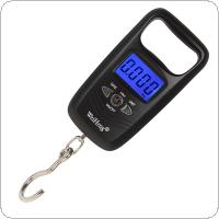 With Hook LCD Mini Portable Electronic Digital Scale  Hand-held Design