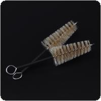 2pcs Cleaning Brush for Mouth of Trumpet / Cornet / Tuba