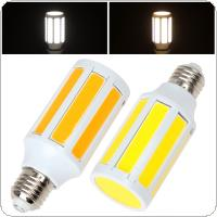 E27 15W Cob LED Bulb White / Warm White LED Corn Light for Home / Office