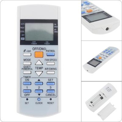 KELANG Universal LCD Air Conditioner Remote Control with 10M Transmission Distance for  Panasonic Air Conditioner AT75C3298