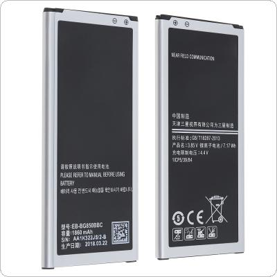 EB-GB850BBC 3.85V 1860mAh Rechargeable Built-in Li-ion Replacement Battery Phone Accumulator for Samsung G8508s / G8509v / G850 Applicable Battery