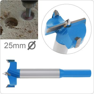 25mm Carbide Alloy Hole Saw Wood Cutter Woodworking Tool for Wooden Products Perforation