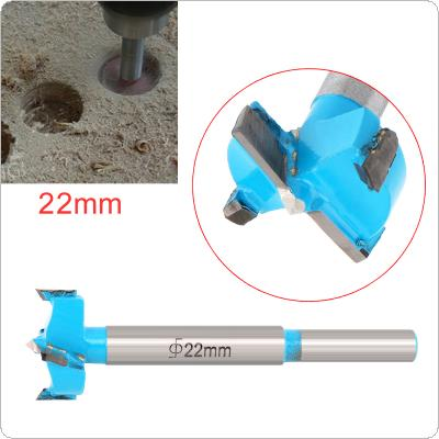 22mm Hole Saw Wood Cutter Woodworking Tool for Wooden Products Perforation