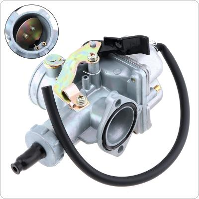 PZ30mm 39mm Motorcycle Carburetor with Black Hose and Bracket for 525CC 150cc 200cc Karting Di Guida