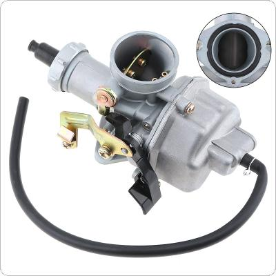 PZ26mm 36mm  Motorcycle Carburetor with Black Hose and Bracket for 125cc 150cc 200cc 250cc 300cc ATVs ATVs Go Karts Dirt Bikes