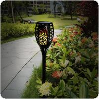 Waterproof IP65 96 LEDS Solar Energy Light Halloween Christmas Lights with Button Switch And Light operated Automatic Mode for Garden / Home Lighting