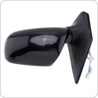 Non-Folding Durable Left Side Mirror Left Hand LH Mirror for 09-13 Toyota Corolla