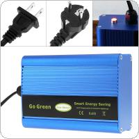 50KW 90-270V Go Green Intelligent Electricity Saving Box with Saving Electricity Up to 10-45% for Home / Office / Factory / School Use