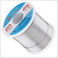 63/37 450g 1.2mm Tin Fine Wire Core Rosin Solder Wire with 2% Flux and Low Melting Point for Electric Soldering Iron
