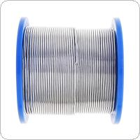 63/37 B-1 300g 1.2mm No-clean Rosin Core Solder Wire with 2.0% Flux and Low Melting Point for Electric Soldering Iron