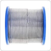 60/40 B-1 500g 2.0mm No-clean Rosin Core Solder Wire with 2.0% Flux and Low Melting Point for Electric Soldering Iron