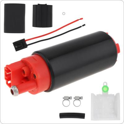 Universal GSS342 13.8V 255LPH Auto High Flow Electric Fuel Pump with Filter Installation Tool for Nissan / Toyota / Honda / Mazda / Mitsubishi