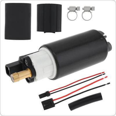 Universal E2254 / E2157 12V 150 LPH 15 - 90PSI Auto High Flow Electric Fuel Pump with Filter Installation Tool for Ford / Mercury / Lincoln / Mazda