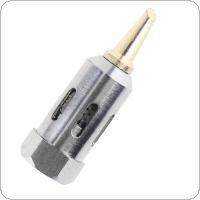 3 In 1 Multi-function Portable Pen Type Gas Soldering Iron with 8ML Capacity and Horseshoe Iron Head for Soldering / Cutting