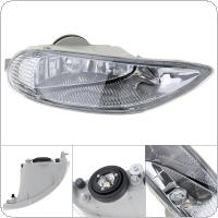 1pcs Fog Light Lamp Left Side Driver Side for 2002-2004 Toyota Camry 2005-2008 Corolla 2002-2003 Solara