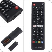 AKB75095308 Replacement Remote Control  with Long Transmission Distance and Support 2 x AAA Batteries for LG AKB75095308