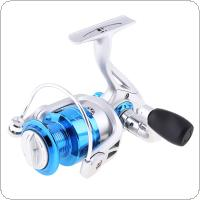 2.1m Fishing Rod Reel Line Combo Full Kits 5000 Series Spinning Reel Pole Set with Holder Fishing Rod Reel Line Hooks Beads Bell Lead weight Etc