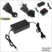 VOTO 180cm Universal Power Adapter of Lithium Impact Electric Wrench Support 110V / 220V Power Source