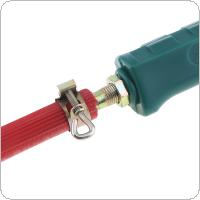 50mm Single Switch Type Liquefied Gas Torch Welding  Gun Support Oxygen Acetylene Propane for Barbecue / Hair Removal