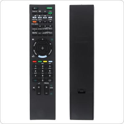 Replacement 433MHz IR TV Remote Control with Long Transmission for SONY RM-ED011 TV
