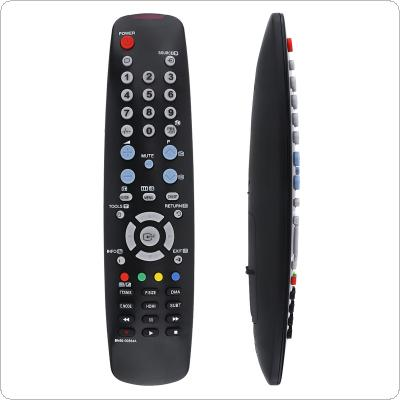 433MHz IR TV Remote Control with Long Transmission for Samsung BN59-00684A / BN59-00683A / BN59-00685A Smart TV