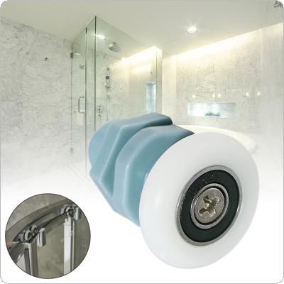 1pcs 25mm Shower Room Glass Sliding Door Roller Small Hanging Wheel for Bathroom