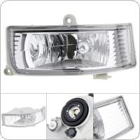 1pcs Fog Light Lamp Right Side RH Clear Lens 81220-06040-B  for Toyota ASV30