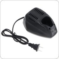 90cm 12V Mouse-type Large Charger Power Adapter Support 100-240V Power Source for Lithium Electric Drill / Electric Screwdriver