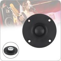 2.5Inch 10W 20Core Dome Membrane Portable Tweeter Speaker Unit DIY Sound box Loudspeaker 1PC with High Fidelity and Ball top shape for Family