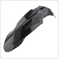 Motorcycle Accessories Black Plastic Mudguard for Yamaha / Suzuki / KTM