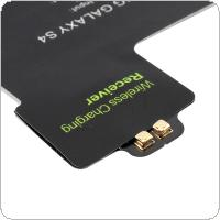 5V 750mA Current WPC 5W QI Wireless Charging Receiver Patch Pad Wireless Charger Receiver Sticker Fit for Samsung Galaxy S4