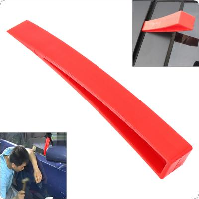 Universal Curved Surface Plastic Car Body Fixed Repair Paintless Dent DIY Slightly Supporting Clip Sheet Metal Tool