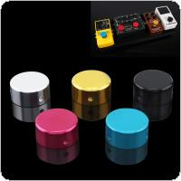 Aluminum Alloy Electric Guitar Pedal Foot Nail Cap Head Switch Knob Anti-scratch 5 Colors Optional