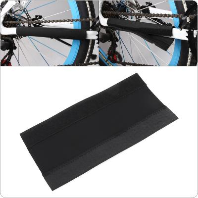 Bicycle Chain Retainer Protection Cover Chain Protection Cover Frame Dustproof Accessories with Waterproof