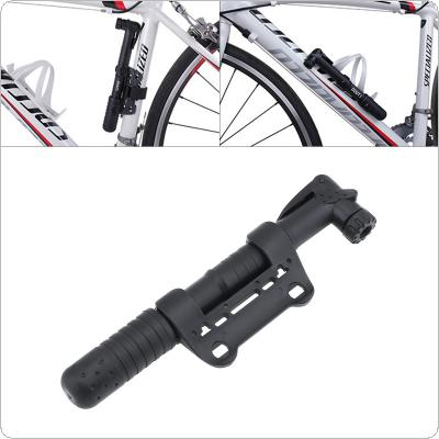 DUUTI ABS Multi-functional Portable Cycling Bike Air Pump Tire Tools