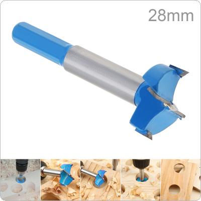 28mm Hole Saw Wood Cutter Woodworking Tool for Wooden Products Perforation