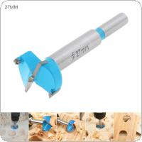 27mm Hole Saw Wood Cutter Woodworking Tool for Wooden Products Perforation
