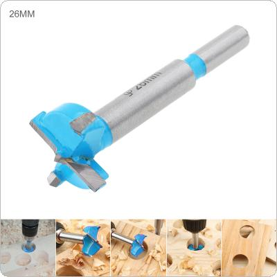 26mm Hole Saw Wood Cutter Woodworking Tool for Wooden Products Perforation