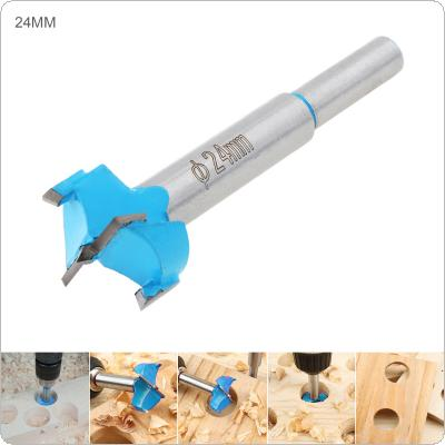 24mm Hole Saw Wood Cutter Woodworking Tool for Wooden Products Perforation