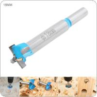 18mm Hole Saw Wood Cutter Woodworking Tool for Wooden Products Perforation