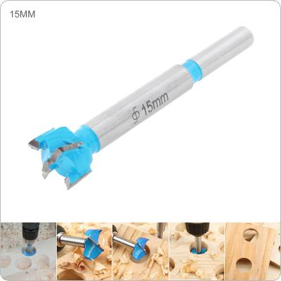 15mm Hole Saw Wood Cutter Woodworking Tool for Wooden Products Perforation