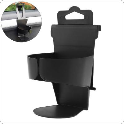 Portable Universal  Multi-function Car Door  Side Mount Beverage Cup Bottle Holder
