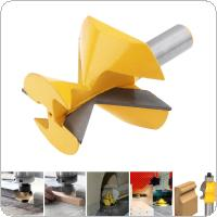 1 / 2 Handle 90 Degree Electric Cutting File, Kitchen Frame Line Knife, Woodworking Lace Door