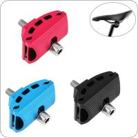 Mountain Bike Seatpost Head Saddle Pipe Head Bicycle Screw Seat Tube Bicycle Parts