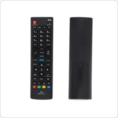 IR 433MHz AKB73975757 Replacement TV Remote Control Suitable for LCD TV 42LN5708 / 55LN5758 / 26LN460R / 29LN460R / 32LN577S / 47LN575V