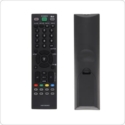 IR 433MHz AKB73655803 Replacement TV Remote Control Suitable for 32LM669S / 42LM649S / 42LM669S / 47LM649S / 47LM669S / 55LM649S